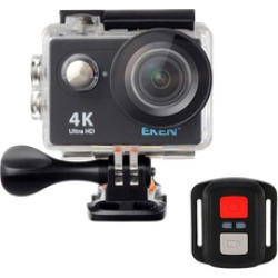 H9R Sports Action Camera 4K Ultra HD WiFi 170 Degree Wide Angle Lense