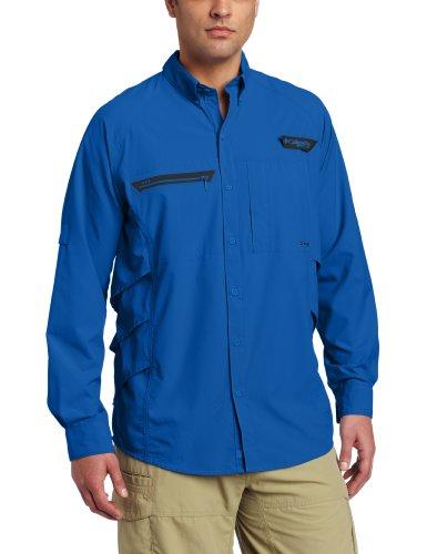 Men's Airgill Chill Zero Long Sleeve Shirt (Omni-Freeze ZERO)