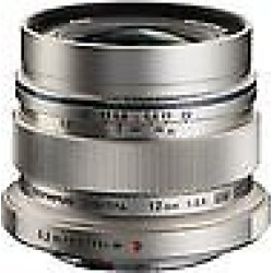 Olympus 12mm f/2.0 SLV Lens for PEN and Micro 4/3 Cameras