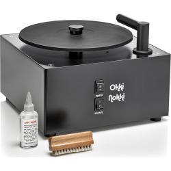 Okki Nokki Record Cleaning Machine, Black