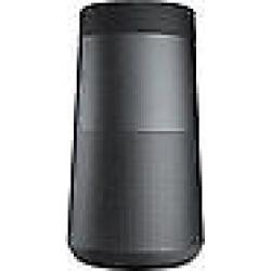 Bose Soundlink Revolve portable  bluetooth speaker (black)