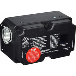 Progressive Industries EMS-LCHW50 Hardwired RV Surge and Electrical Protector – 50 Amp