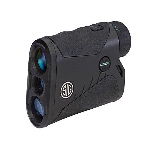 Sig Sauer 6×20 KILO1250 Laser Rangefinder SIGSOK12601
