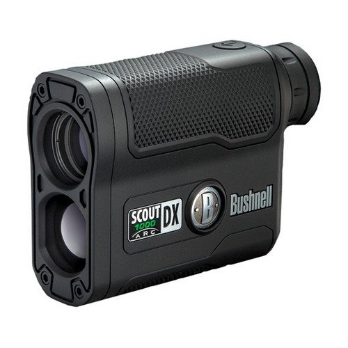 Bushnell 202355 6×21 Scout DX 1000 Arc, black