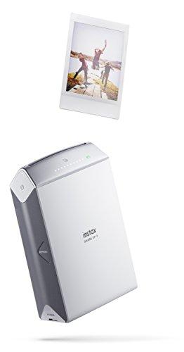 fujifilm instax share sp 2 smart phone printer silver - Allshopathome-Best Price Comparison Website,Compare Prices & Save