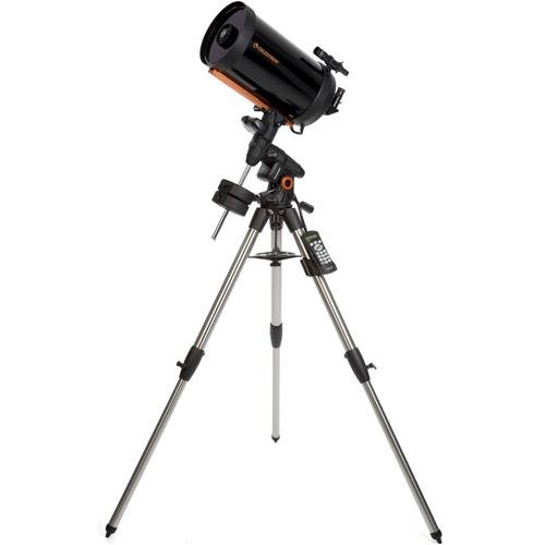 Celestron Advanced VX 9.25″ Schmidt-Cassegrain Telescope 12046