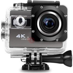 F68 Sport Action Camera 4K Wifi Voice Alert sport Cam 2 Inch Diving Waterproof Mini Camcorders
