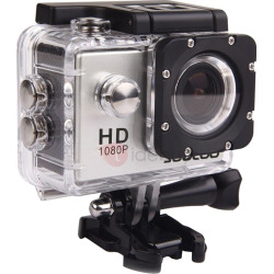 SOOCOO C20 Action Camera 1.5Inch Waterproof 170 Wide Angle 1080P 30FPS H.264 HD DV Camera