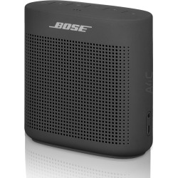 Bose Soundlink Color II Bluetooth Speaker – Soft Black (Used)