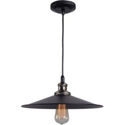 Kenroy Home Ancestry 1 Light Pendant – Large Ceiling Light, Multi-Colored