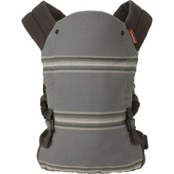 Infantino Close Ties Natural Fit Carrier – Gray