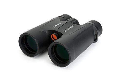 Celestron 71346 Outland X 8×42 Binoculars (Black)