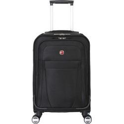 Swiss Gear Zurich 20 Carry On Pilot Case Luggage – Black