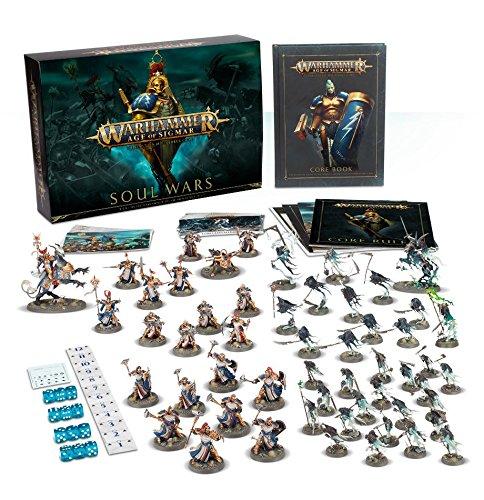warhammer age of sigmar soul wars - Allshopathome-Best Price Comparison Website,Compare Prices & Save