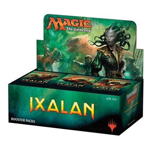 Magic the Gathering: Ixalan Booster Display Box