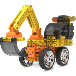 Clicformers 70-pc Construction Set, Multicolor