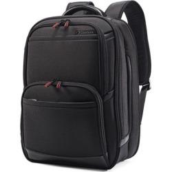 Samsonite Urban Perfect Fit Laptop Backpack, Black