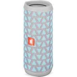 JBL Flip 4 Bluetooth Wireless Speaker (Special Edition) – Trio (Refurbished)