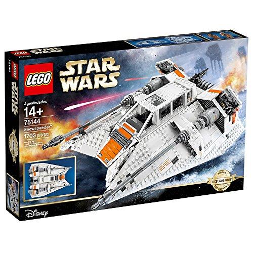 LEGO Star Wars Snow Speeder 75144 Building Kit