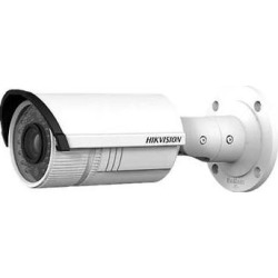 Hikvision 4MP Outdoor Bullet Camera – [Site discount!] DS-2CD2642FWD-IZS