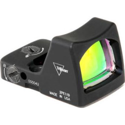 Trijicon RM01 RMR Type 2 LED Reflex Sight (3.25 MOA Red Dot, RM01-C-700600