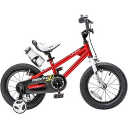 Royalbaby Freestyle 12-in. Bike – Kids, Red