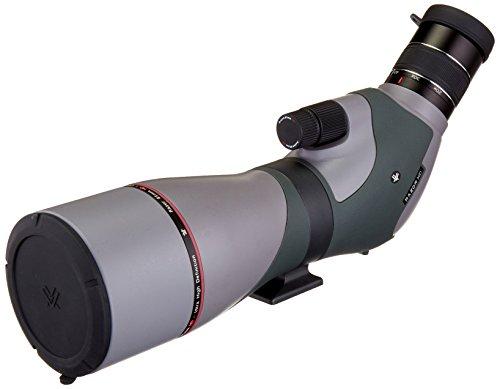 Vortex Optics Razor HD Angled Spotting Scope, 16-48×65