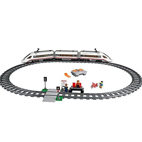 LEGO City High-speed Passenger Train 60051 Train Toy
