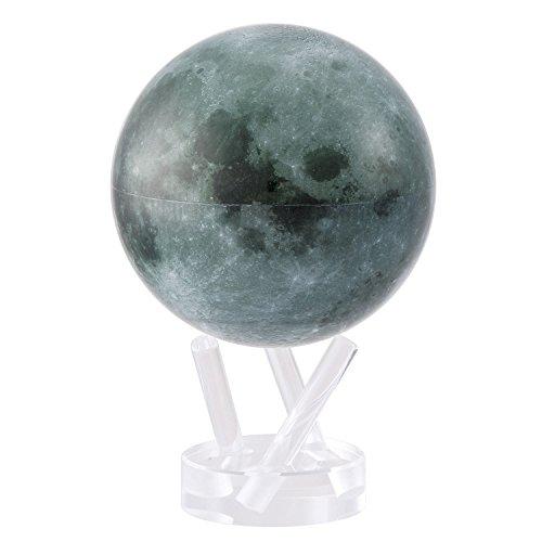 4.5″ Moon MOVA Globe