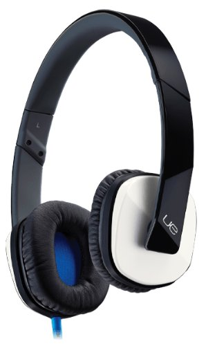 Logitech UE 4000 Headphones – White (Discontinued by Manufacturer)