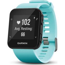 Garmin Forerunner 35 GPS Running Watch, Blue