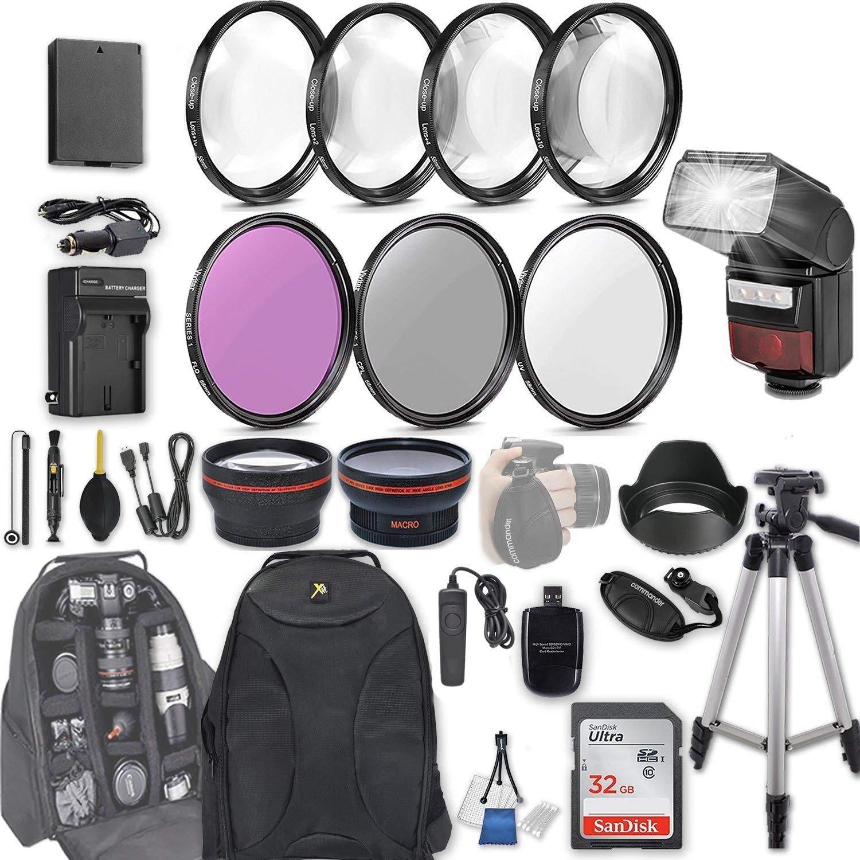 Canon T3/T5/T6 & 1100D/1200D/1300D Overview Tutorial