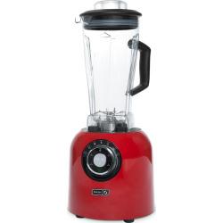 Dash Chef Series Digital Blender, Red