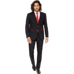 mens opposuits slim fit star wars darth vader novelty suit tie set size - Allshopathome-Best Price Comparison Website,Compare Prices & Save