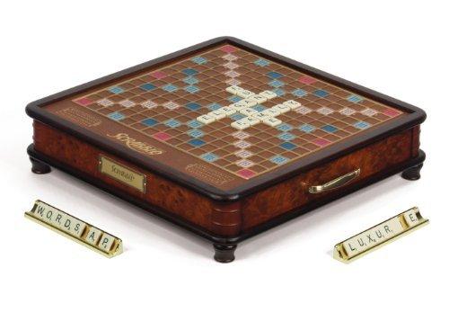 scrabble luxury edition board game - Allshopathome-Best Price Comparison Website,Compare Prices & Save