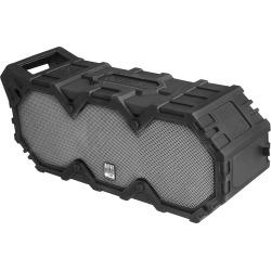 Altec Super Life Jacket Bluetooth Speaker, Grey
