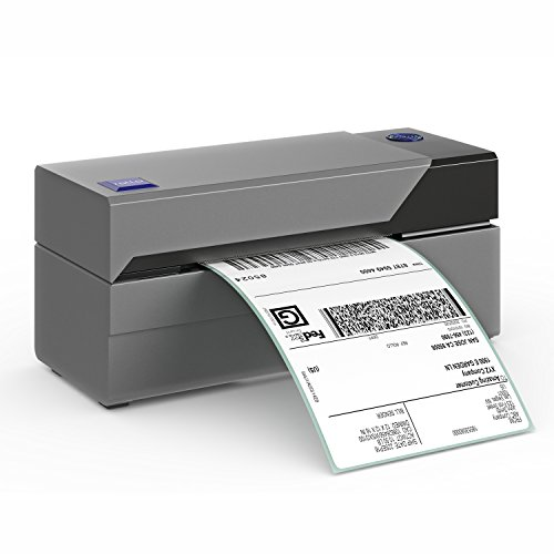 ROLLO Label Printer – Commercial Grade Direct Thermal High Speed Printer – Compatible with Amazon, eBay, Etsy, Shopify – 4×6 Label Printer – Compare to Dymo 4XL
