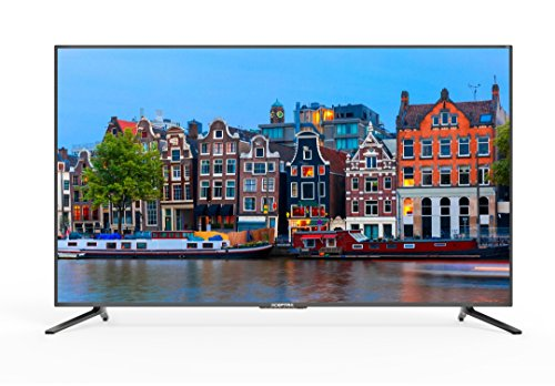 Sceptre 65 Inches 4K LED TV U658CV-UMC (2016)