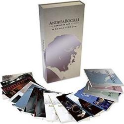 The Complete Pop Albums Cd Box Set