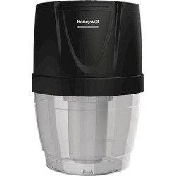 Honeywell 4 gallon Filter System – Black