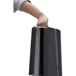 Royal Sovereign Desktop Shredder, Black