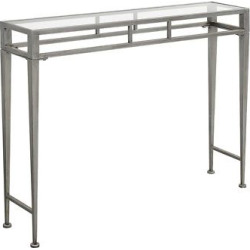 Console Table Silver, Console Tables