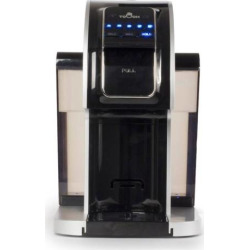Touch Choice T414S Single-Serve Coffee Brewer, Multicolor