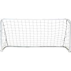 Champion Sports 72-in. Easy Fold Soccer Goal, Multicolor