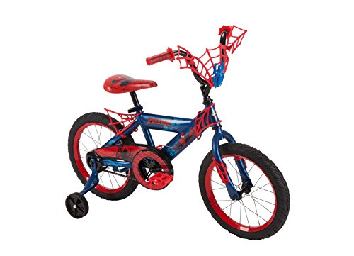 Huffy 16″ Marvel Spider-Man Bike by