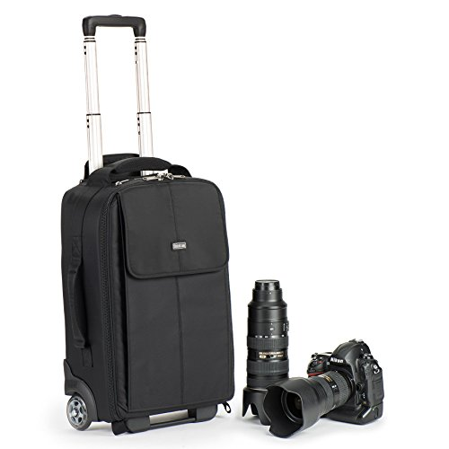 Think Tank Photo Airport Advantage Roller Carry-On (Black)