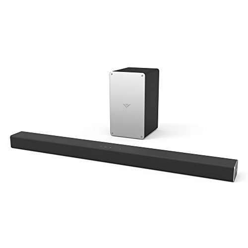 VIZIO SB3621n-F8M 36″ 2.1 Channel Sound Bar System (2018 Model)