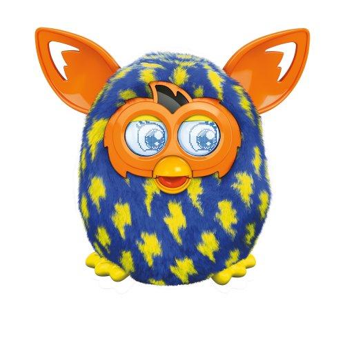 Furby Lightning Bolts Boom Plush Toy