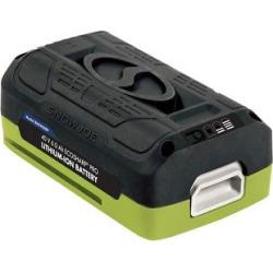 40V Lithium – Ion Rechargeable Battery – Black -Sun Joe