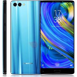 HOMTOM S9 Plus 5.99″ 18:9 HD 4GB RAM 64GB ROM Octa core Smartphone